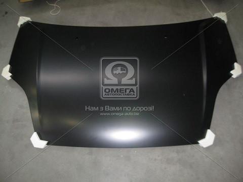 Капот FORD FIESTA (Форд Фиеста) 06-08 (пр-во TEMPEST)