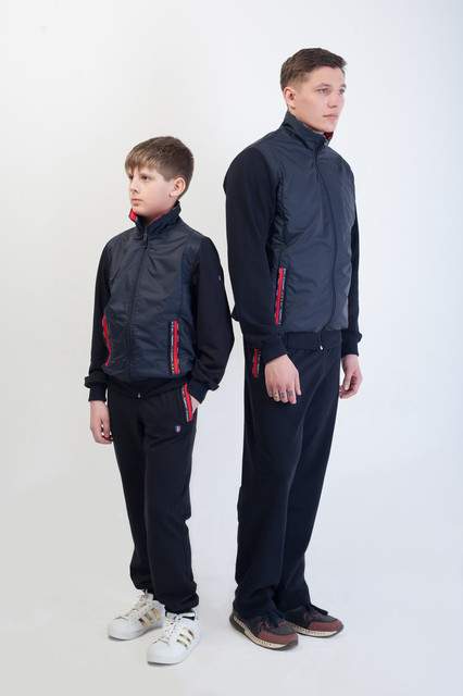 Спортивные мужские костюмы Man's Jacket