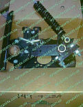 Гайка 803-049C отливки фрезы з/ч Great Plains 803-049с PH и NTA, фото 7