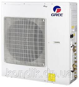 Gree GWHD(42)NK3BO Free Match наружный блок кондиционера