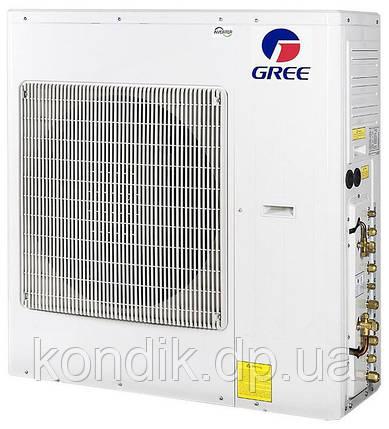 Gree GWHD(42)NK3BO Free Match наружный блок кондиционера, фото 2