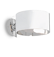 Настенный светильник Anello AP1. Ideal Lux
