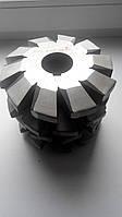 Дисковая модульная фреза наборная 30Р2-9 Р18 (набор)