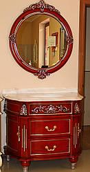 Мебель в ванную 619 Ametist