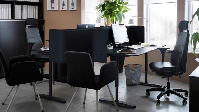 Офис IKEA