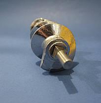 Шнек для мясорубки Moulinex серии HV8 SS-193513 (отверстие под нож - четырехгранник), фото 2