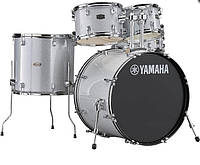 Акустична барабанна установка YAMAHA RYDEEN (SILVER GLITTER)