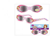 Очки солнцезащитные для девочек