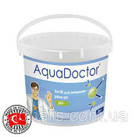 AquaDoctor pH Minus (гранулы) 5 кг.