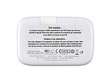3G WiFi роутер Huawei R208 (Киевстар, Vodafone, Lifecell), фото 3