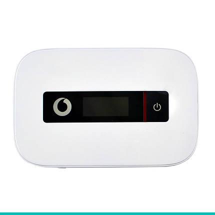 3G WiFi роутер Huawei R208 (Киевстар, Vodafone, Lifecell), фото 2