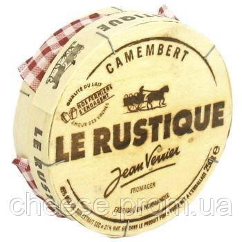 Сыр Камамбер 150гр 50% Le Rustique