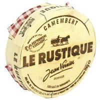 Сыр Камамбер 140гр 45% Le Rustique