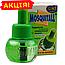 Жидкость от комаров универсальная защита Mosquitall на 45 ночей, фото 4