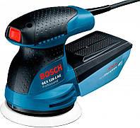 Шлифмашина Bosch GEX 125-1 AE
