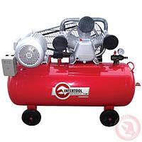 Компрессор 200л, 10HP, 7.5кВт, 380В, 8атм, 1050л/мин. 3 цилиндра