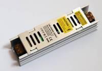 Блок питания понижающий для светодиодных лент 12V MTK-60Вт Long PREMIUM