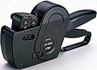 Этикет пистолет двухстрочный  SATO JUDO 26 Этикет пистолет двухстрочный