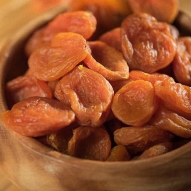 Сушені ягоди «Абрикос б/к»