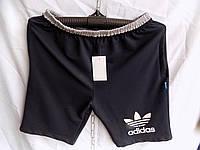 Мужские шорты спорт трикотаж лето оптом