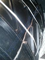 Шевронная конвейерная лента от ЗАВОДА ПРОИЗВОДИТЕЛЯ (конвейерная лента, транспортерная лента)