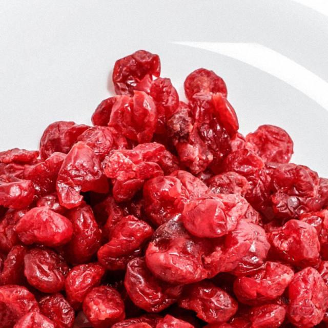 Сушені ягоди «Вишня б/к»