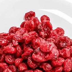 Сушені ягоди «Вишня б/к» 100 г