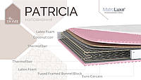 Матрас Патриция (Patricia) 190*180 Матролюкс (серия Home), фото 1