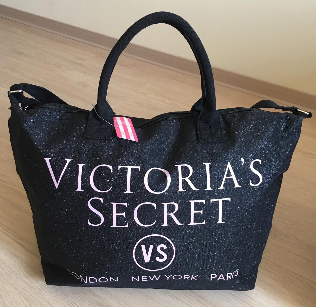 3a7dd5ca8028 Сумка пляжная Victoria s Secret - Интернет-магазин