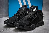 Кроссовки мужские Adidas Equipment, черные (12741),  [  41  ]