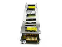 Блок питания понижающий для светодиодных лент 12V MTK-150Вт Long PREMIUM