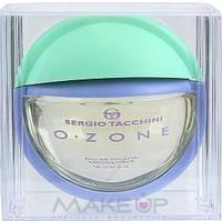 Женская туалетная вода Sergio Tacchini O-Zone Woman edt 50