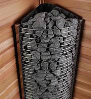 Угловая каменка для бани SAWO TOWER TH6-90NS-CNR