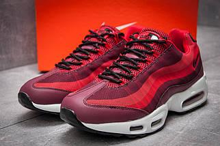 Кроссовки мужские Nike Aimax, красные (12761),  [  41 42 43 44  ]