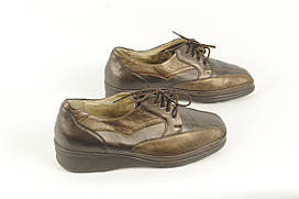 Женские туфли WALDLAUFER  натур кожа размер 39