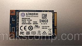 SSD Kingston SMS200S3/240gb msata