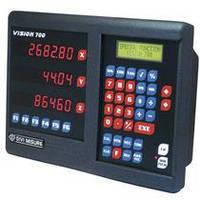 ПЦІ 3-х координатний VI723L з LCD дисплеєм