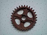 Колесо зубчатое Z-30 (зерно). Запчасти к сеялке СЗ-3,6А.