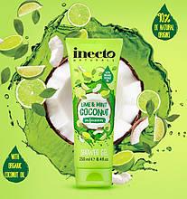 Гель для душа кокос+лимон+мята 250 мл