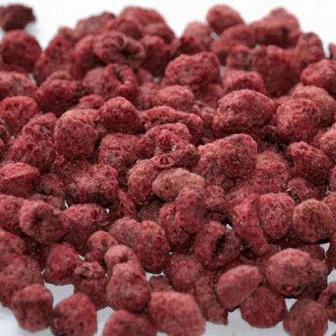 Сушені ягоди «Малина червона»