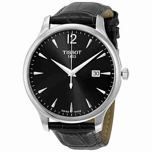 Часы женские Tissot Tradition Grey T063.610.16.087.00