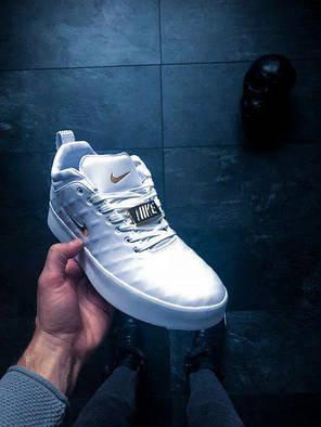 "Мужские кроссовки Nike Tiempo Vetta 17 ""Ivory"" белые топ реплика , фото 2"