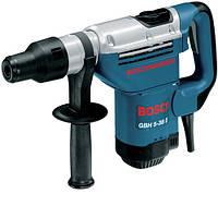 Перфоратор Bosch GBH 5-38 D