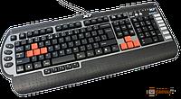 Клавиатура A4Tech X7-G800MU PS/2 (107163)