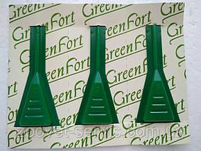 Биокапли GreenFort для мелких собак, упаковка 3 пипетки по 1мл, фото 2
