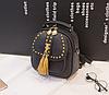 Рюкзак мини для прогулок с карманом, фото 2