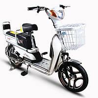 Элеткровелосипеды
