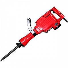 Молоток отбойный сетевой  Sakuma H1740 (Відбійний молоток) (2.1 кВт, 42 Дж)