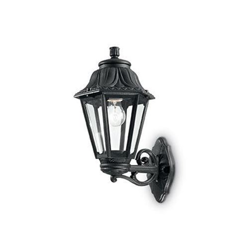 Настенная лампа Anna AP1 Big. Ideal Lux
