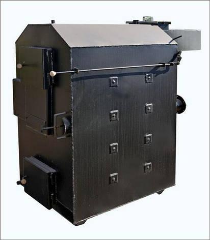 Котел пиролизный ЕКОТ 100 кВт, фото 2